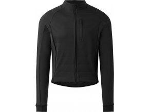 64420 420 APP THERMINAL DEFLECT JACKET MEN BLK M HERO FORM 1