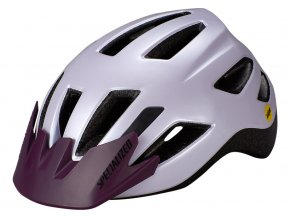 Specialized Shuffle Led Child Mips Lilac