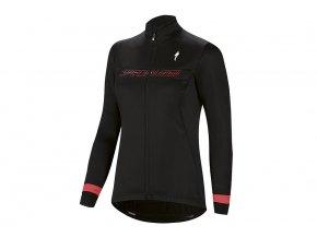 Specialized Element Rbx Sport Logo Wmn Jacket Blk/Pink