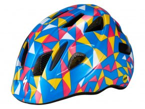Specialized Mio Mips Pro Blue/Golden Yellow Geo