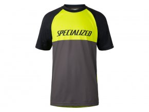 Specialized Enduro Grom Jersey Youth Hyp