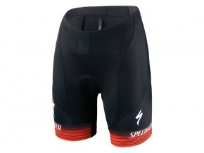 Specialized Rbx Comp Logo Team Youth Short Blk/Red