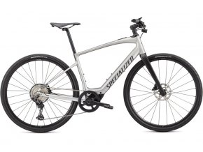 Specialized Vado SL 5.0 2021  Brushed Aluminum/Black Reflective
