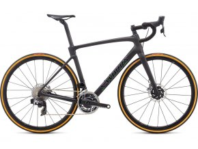Specialized S-Works Roubaix AXS 2020  Satin Carbon-Tarmac Black Black Crystal Black Reflective