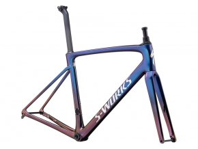 Specialized S-Works Roubaix Frameset 2020