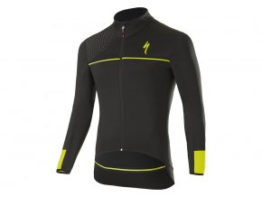 Specialized Element SL Elite Race Jacket Neon