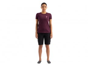 Specialized S-Logo Tee Wmn Berry 2020