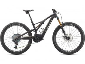Specialized S-Works Turbo Levo 2021  Carbon / Chrome