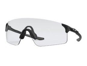 Oakley Evzero Blades Matte Black/Clear Black Iridium Photochromic