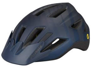 Specialized Shuffle Led Youth Mips Blue