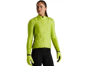 64421 720 APP RACE SERIES WIND JACKET WMN HYPERVIZ S HERO PLP