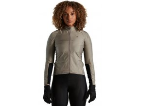 64421 711 APP RACE SERIES WIND JACKET WMN TPE S HERO PLP
