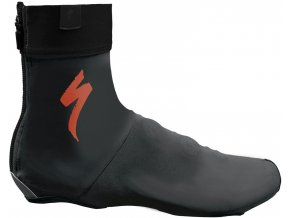 Specialized Shoe Covers Black/Red