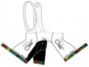 Kalas kraťasy T-Sport ARCO-PRO 12 Goffrato 2020