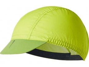 64820 090 APP DEFLECT UV CYCLING CAP HYPERVIZ OSFA DETAIL 2 FORM 5