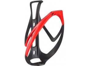 Specialized Rib Cage II Lesk Black/Red