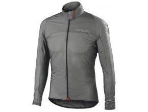 Specialized Deflect SL Pro Rain Jacket Grey