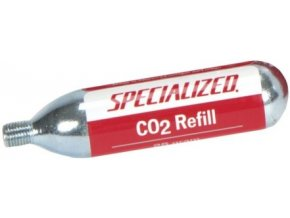 Specialzed CO2 Refill 16g