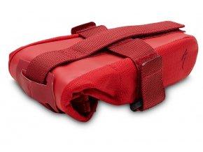 41118 0004 BAG SEAT PACK RED HERO