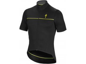 Specialized SL Elite Deflect Jersey Neon