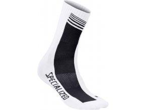 Specialized Sl Team Socks White/Black