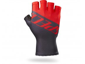 Specialized Sl Pro Long Cuff Black/Red