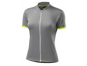 Specialized Rbx Sport Jersey Ss Wmn Grey/Neon