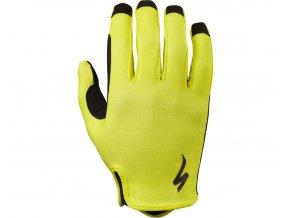 Specialized Lowdown Neon Yellow