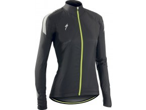 Specialized Deflect Rbx Elite HV Wmn Rain Jacket Blk