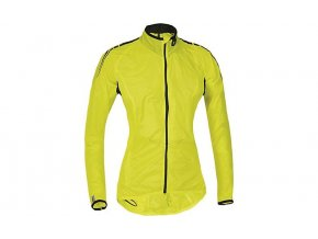 Specialized Deflect Comp Wmn Jacket Yellow Fluo