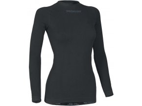 Specialized Underwear Wmn Seamless LS Blk