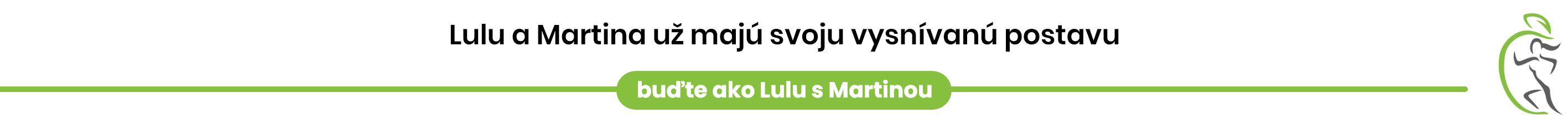 Lulu a Martina