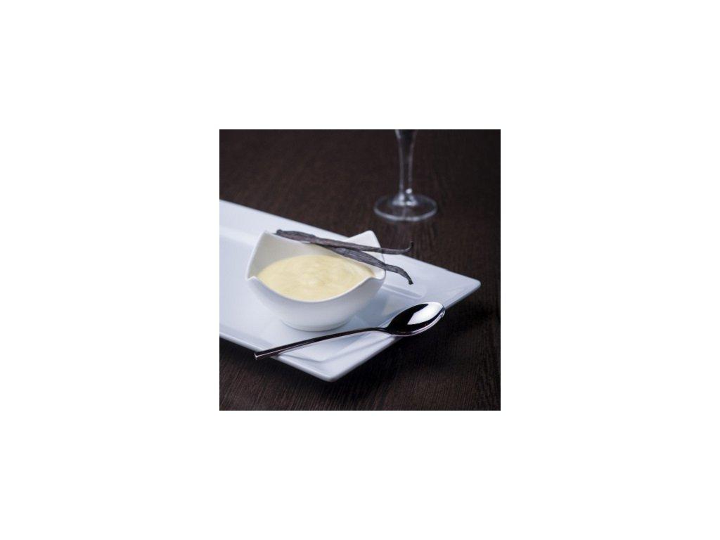 Vanilkový puding