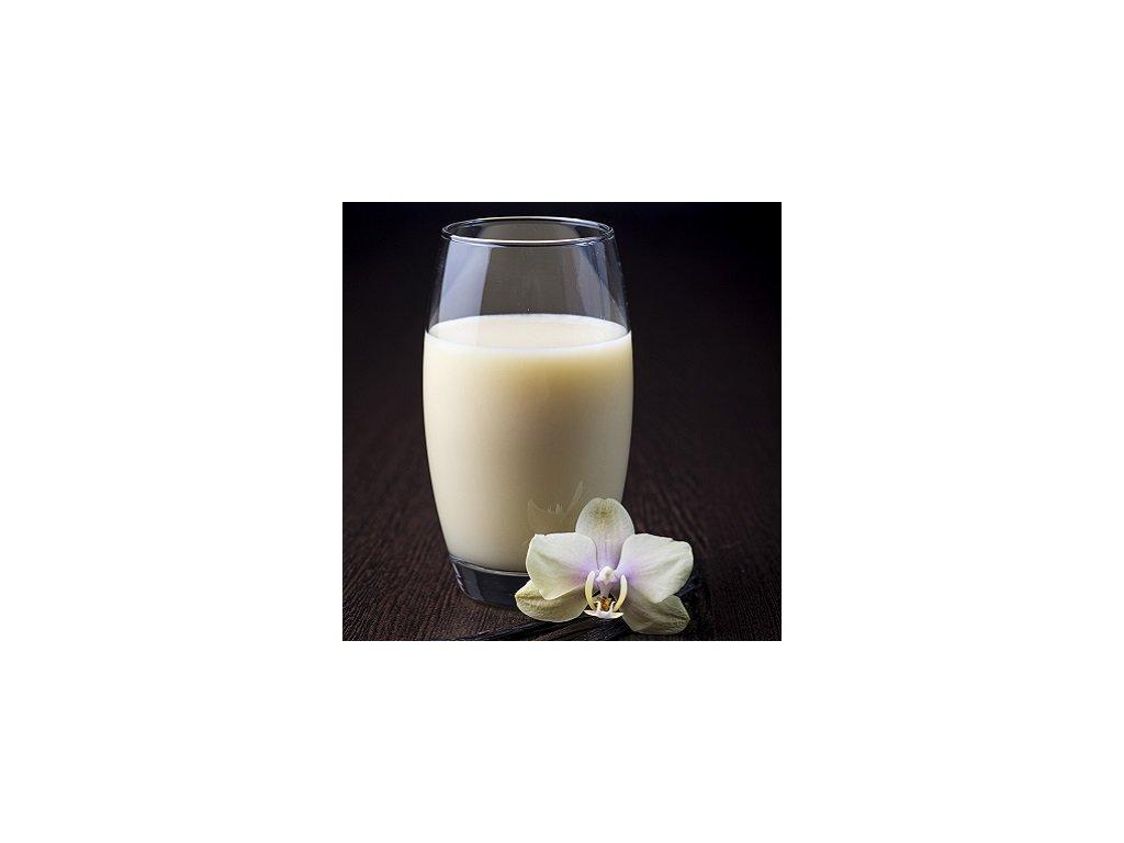Vanilkový nápoj