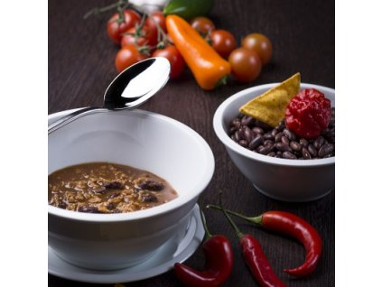 Chili s fazuľou