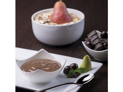 Hruškovo čokoládové cereálie