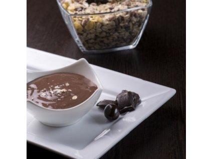 Čokoládové cereálie