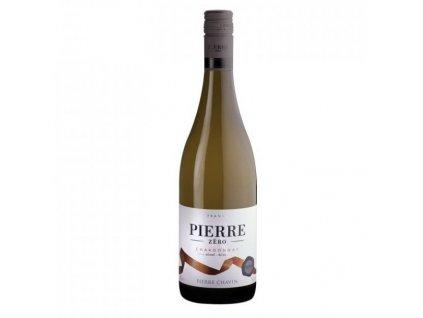 pierre 0 chardonnay nealkoholicke vino biele 075l
