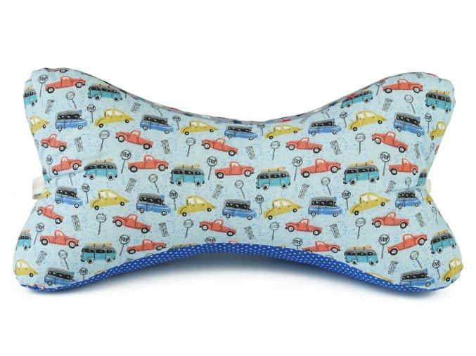 auta modrá 1