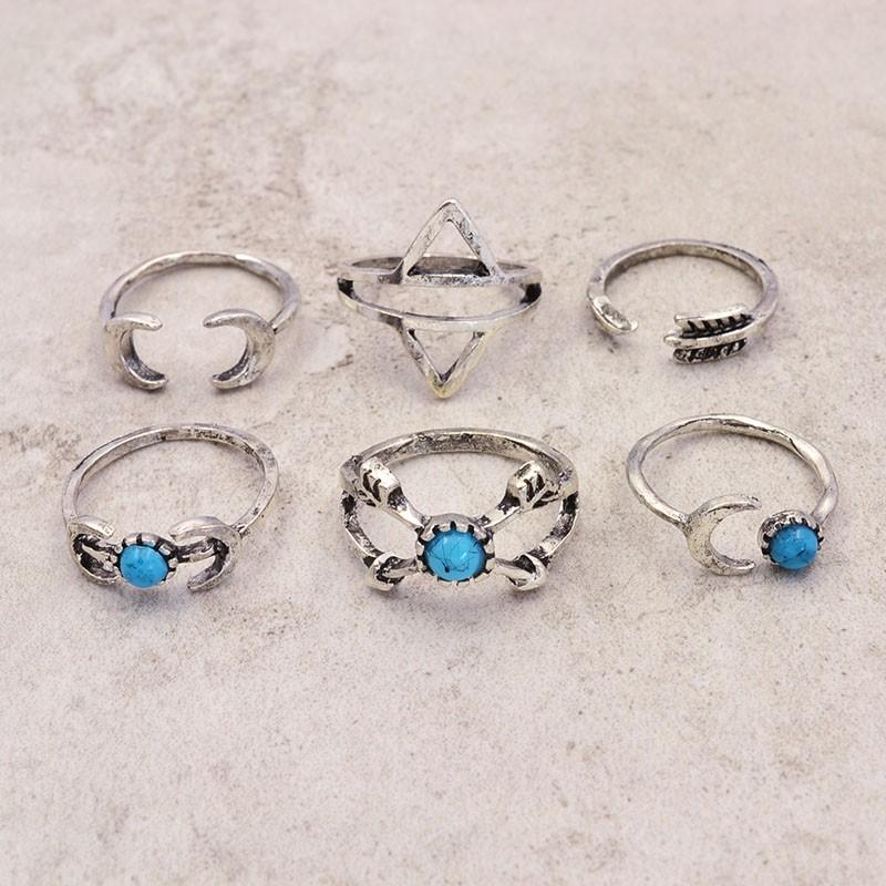 Prsteny a sady prstenů
