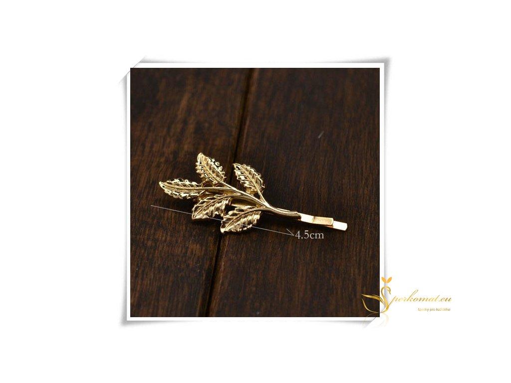 Zlaté listy