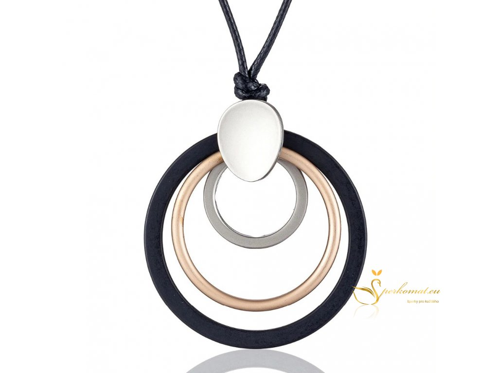 Designový náhrdelník
