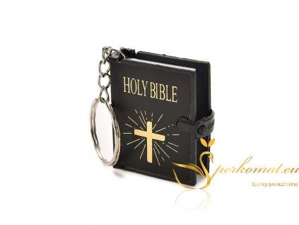 Bible přívěšek na klíče2