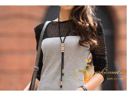 Luxusní náhrdelník pro ženy1