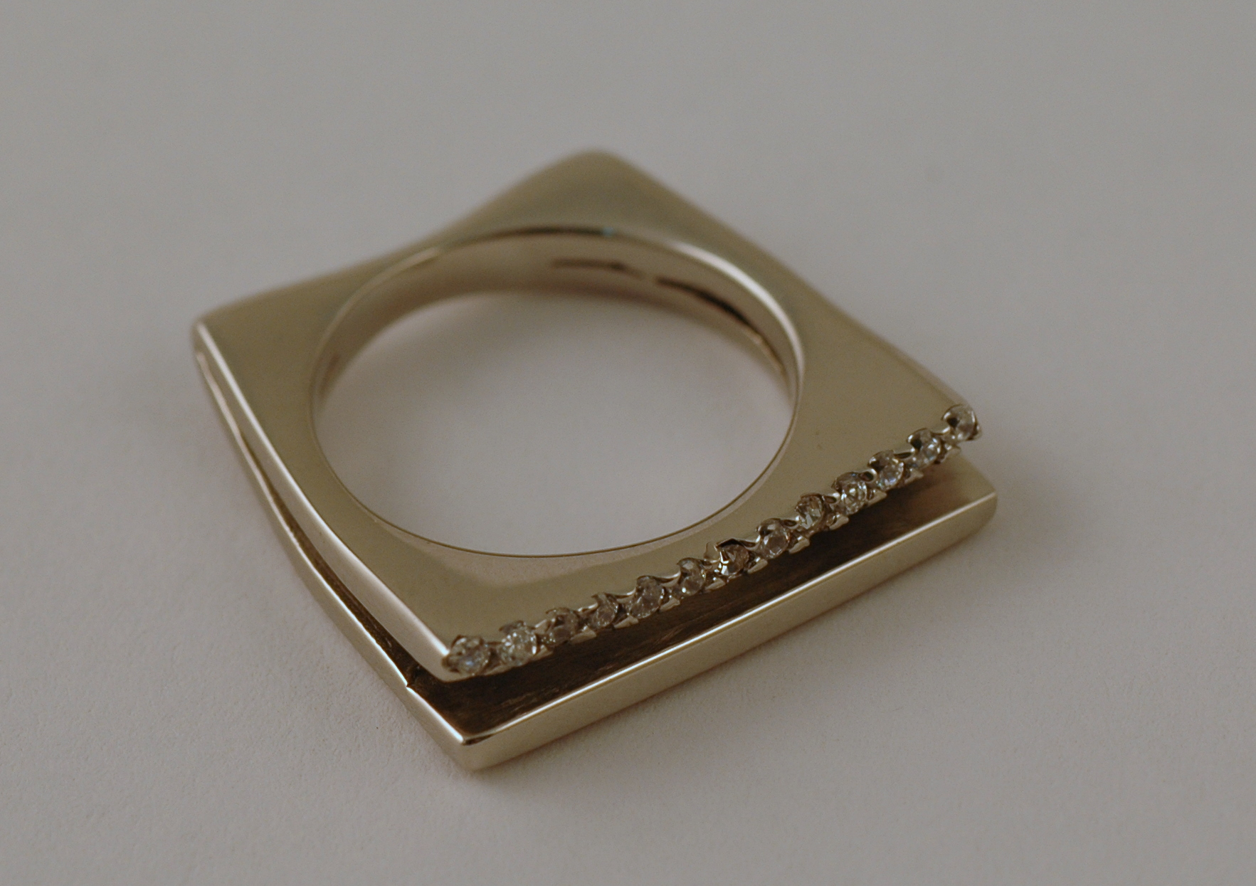 5df6f687c Soupravy z chirurgické oceli · Prsteny z chirurgické oceli