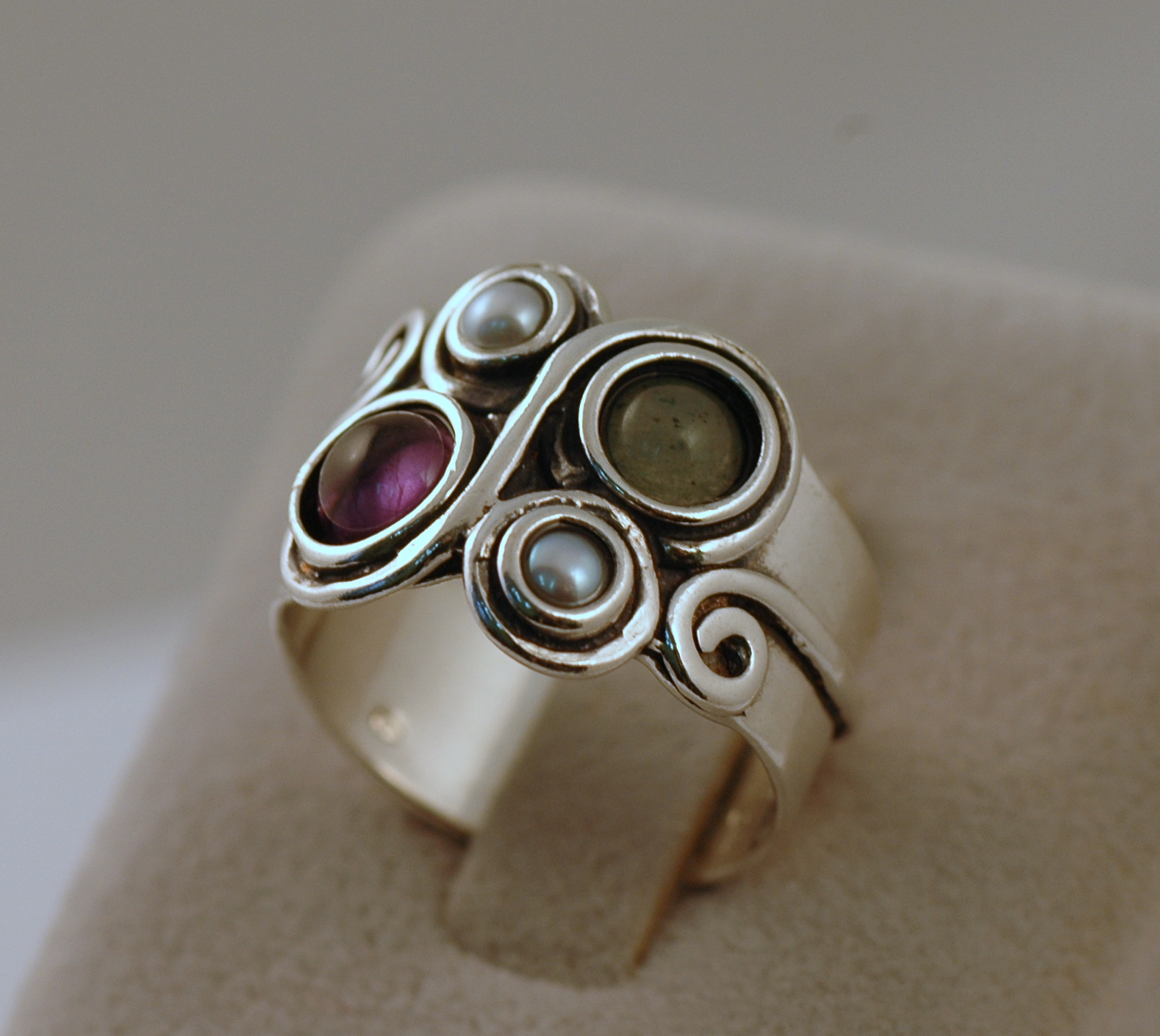 Prsteny z Izraele