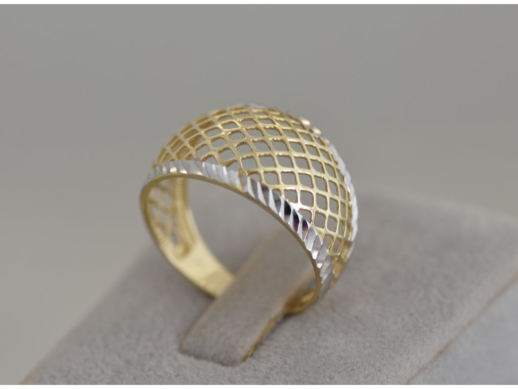 Zlatý prsten Lia 2