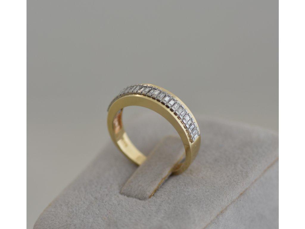 Zlatý prsten Lia 3