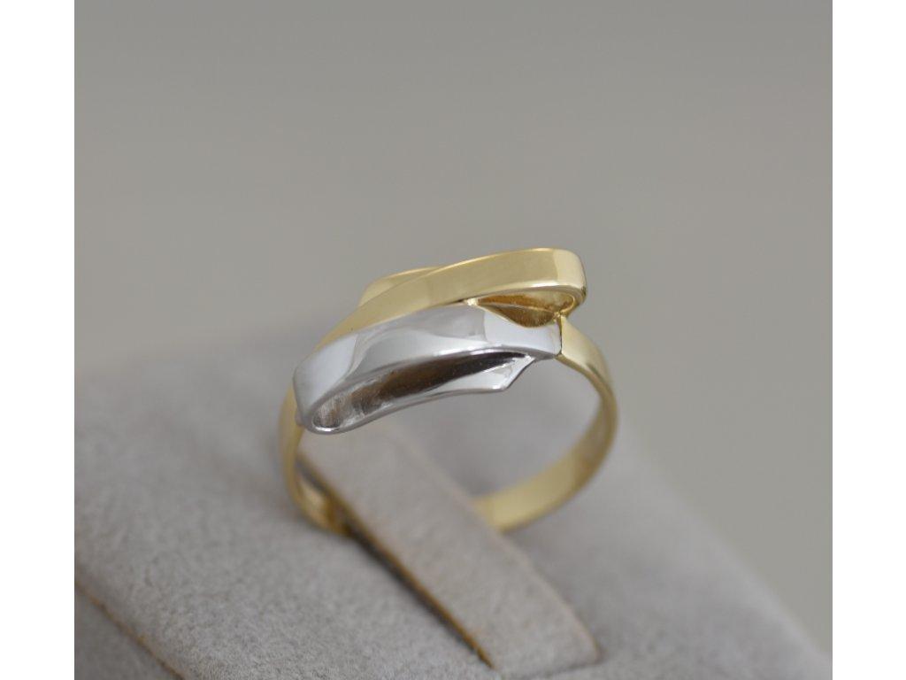 Zlatý prsten Lia 4