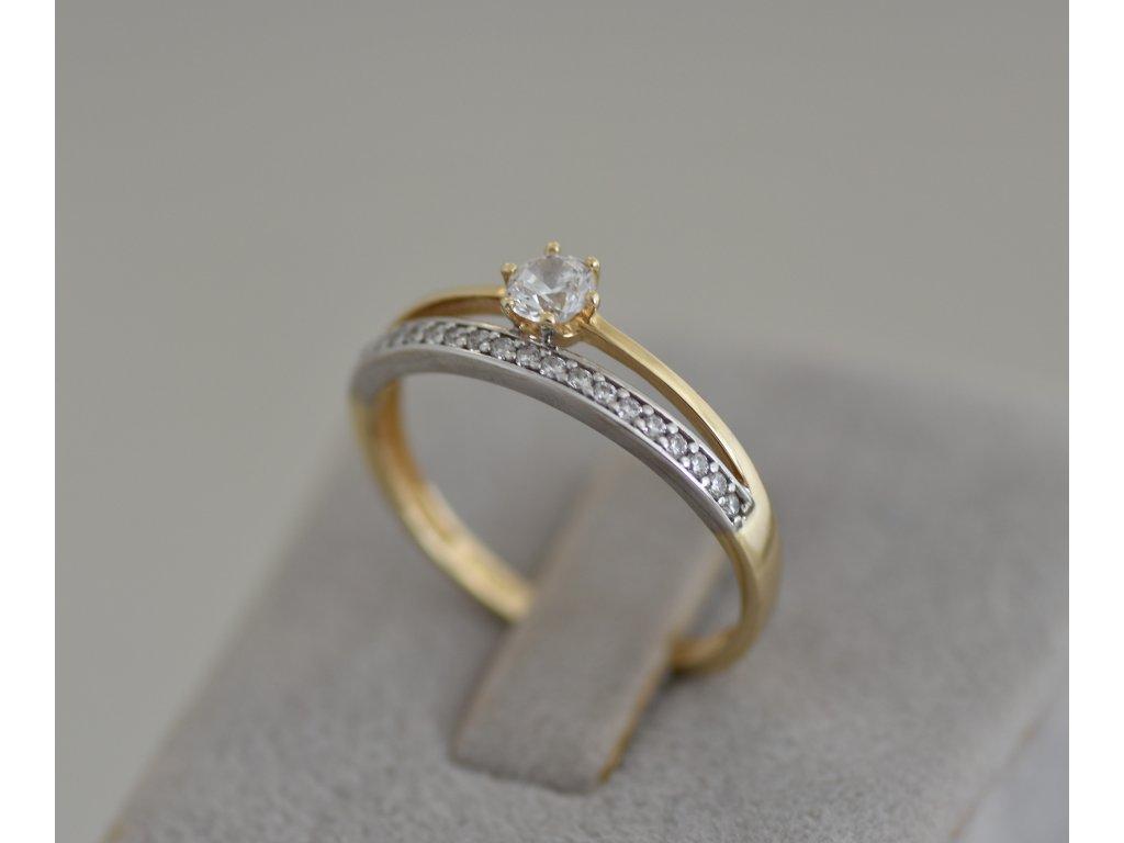 Zlatý prsten Lia 5